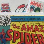 Marvel comic book worth